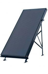 Flat plate Solar Panel