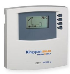 Kingspan Solar Panel System Controller