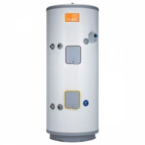 Solar Water Heating Cylinder