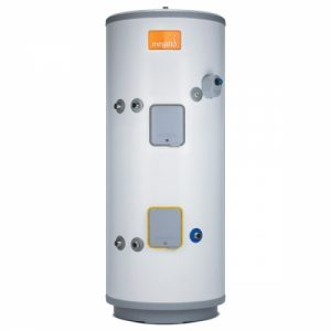 Solar Water Heating Cylinder