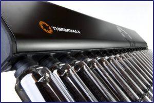 Thermomax Solar Panel Manifold
