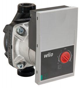 Wilo Yonas PWM (pulse width modulation pump)