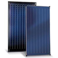 Worcester Bosch Solar Panels