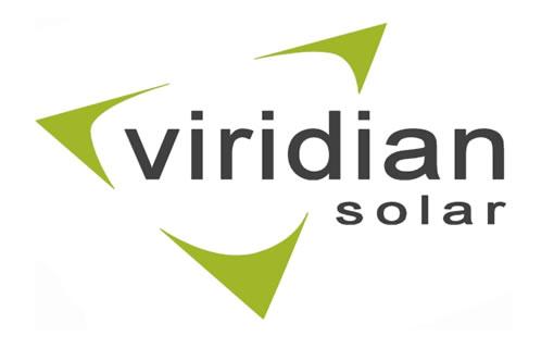Viridian Solar Panels