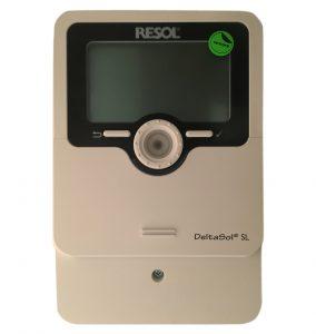 Resol DeltaSol SL Solar Controller